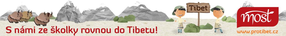 Tibet - školky