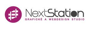 Grafické a webdesign studio Nextstation.cz