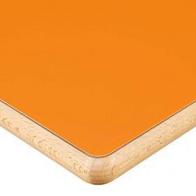 Stůl trapézový U 120x60