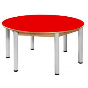 Stůl kulatý U R120