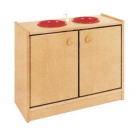 Skříňka s dřezy